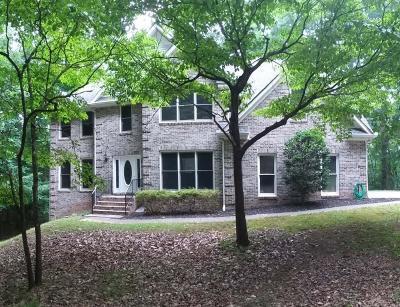 Suwanee Single Family Home For Sale: 3676 Suwanee Creek Court
