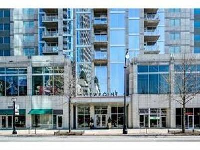 Midtown Condo/Townhouse For Sale: 855 Peachtree Street NE #2312