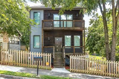 Summerhill Single Family Home For Sale: 213 South Avenue SE
