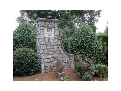 Dahlonega GA Residential Lots & Land For Sale: $39,900