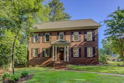 Decatur Single Family Home For Sale: 2 Downing Lane