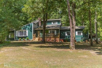 Kingston Single Family Home For Sale: 493 McClain Rd