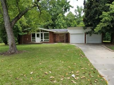 Marietta Single Family Home For Sale: 1280 Lawanna Drive