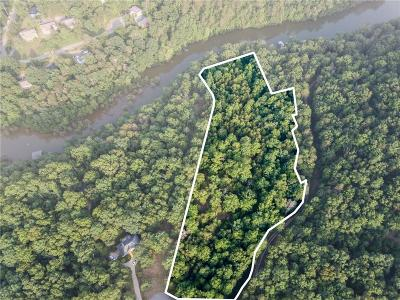 Gainesville GA Residential Lots & Land For Sale: $225,000