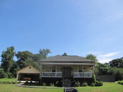 Rockdale County Single Family Home For Sale: 1770 Hill Street NE
