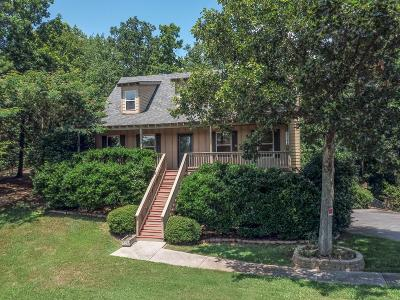 Rockmart Single Family Home For Sale: 71 Caseys Ridge Road