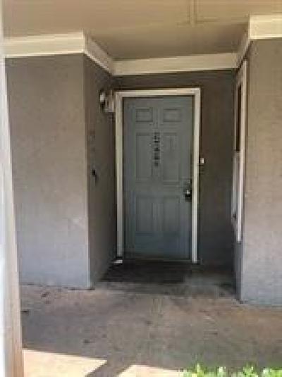 Decatur Condo/Townhouse For Sale: 2058 Oak Park Lane
