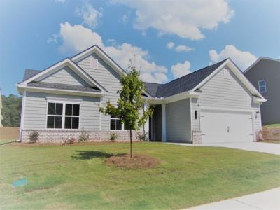 Monroe Single Family Home For Sale: 236 Stonecreek Bend