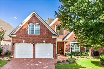 Snellville Single Family Home For Sale: 2332 Ivy Mountain Drive