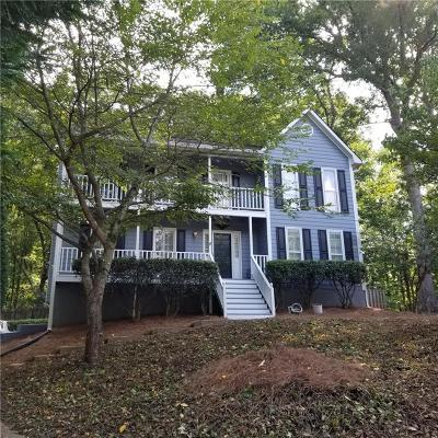 Duluth Rental For Rent: 4938 Montford Court