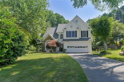 Alpharetta Single Family Home For Sale: 1500 Stethem Ferry