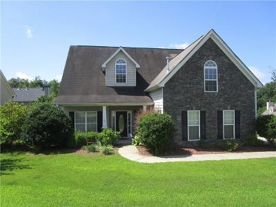 Dawson County Single Family Home For Sale: 45 Peregrine Lane S