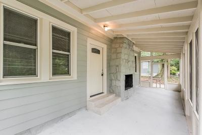 Decatur Single Family Home For Sale: 1734 Line Street