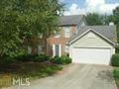 Clayton County Single Family Home For Sale: 9176 Jimmy Lee Circle