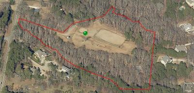 Milton Residential Lots & Land For Auction: 15235 Birmingham Highway