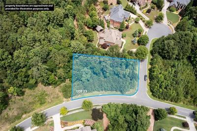 Acworth Residential Lots & Land For Sale: 11 Brownson Court