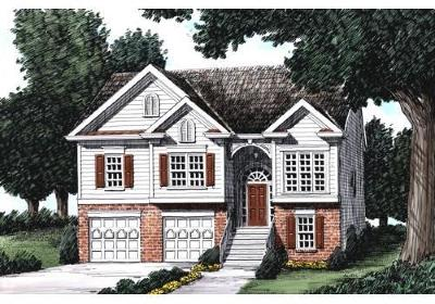 Villa Rica Single Family Home For Sale: Claridge Way Lot 26