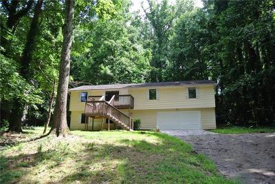 Residential Lots & Land For Sale: 1451 Oak Forest Court NE