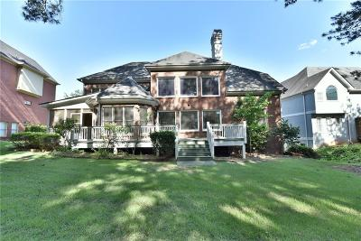 Duluth Single Family Home For Sale: 7845 Tintern Trace