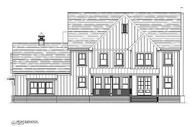 Milton Single Family Home For Sale: 1494 Bon Endriot Court