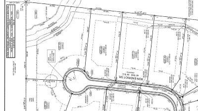 Milton Residential Lots & Land For Sale: 15815 Bon Endriot Drive