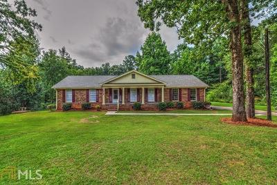 Fayette County Rental For Rent: 406 Goza Road