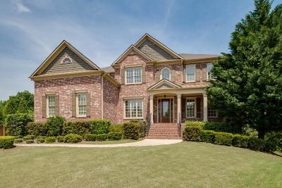 Marietta Single Family Home For Sale: 840 Clifford Way