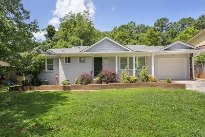 Single Family Home For Sale: 2634 Birch Street SE