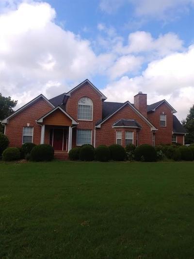 Monroe Single Family Home For Sale: 2889 Shoal Creek Road