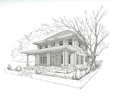 Alpharetta Single Family Home For Sale: 380 Milton Avenue