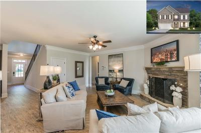 Braselton Single Family Home For Sale