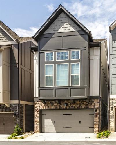 Smyrna Single Family Home For Sale: 1004 Moorewood Lane SE