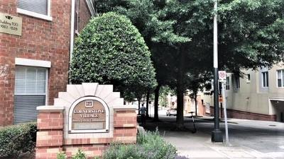 Atlanta Condo/Townhouse For Sale: 800 Peachtree Street NE #2505