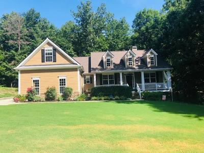 Paulding County Single Family Home For Sale: 103 Boulder View Court