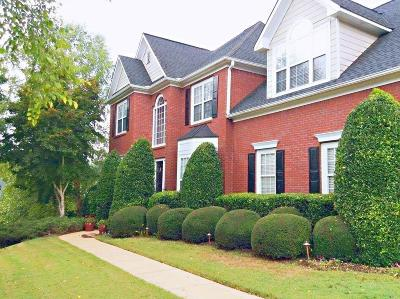 Suwanee Single Family Home For Sale: 535 Ruby Forest Parkway
