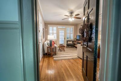 Atlanta Condo/Townhouse For Sale: 8 Collier Road #B4