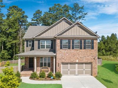 Buford Single Family Home For Sale: 2336 Morgan Estate Drive