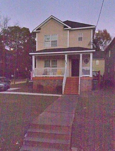 Atlanta Condo/Townhouse For Sale: 1074 Metropolitan Parkway SW