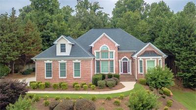 Forsyth County Rental For Rent: 5785 Charleston Lane #5785