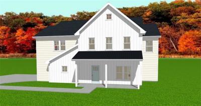Dekalb County Single Family Home For Sale: 1989 River Birch Lane