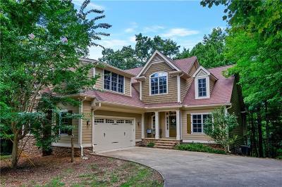 Bent Tree Single Family Home For Sale: 389 Tamarack Drive