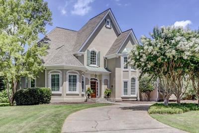 Single Family Home For Sale: 3311 Sulky Circle SE