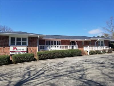 Cherokee County Rental For Rent: 2960 Marietta Highway #A