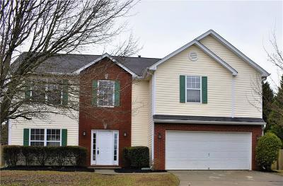 Loganville Single Family Home For Sale: 979 Stepp Court