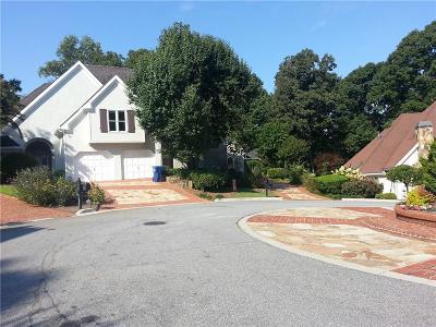 Condo/Townhouse For Sale: 4248 Wieuca Overlook NE