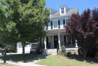 Canton Single Family Home For Sale: 135 Laurel Street