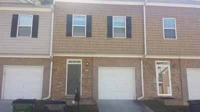 Atlanta Condo/Townhouse For Sale: 5016 Lower Elm Street