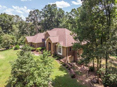 Canton Single Family Home For Sale: 415 Stowers Road