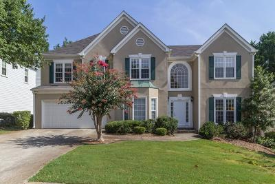 Dekalb County Single Family Home For Sale: 2626 Willow Cove