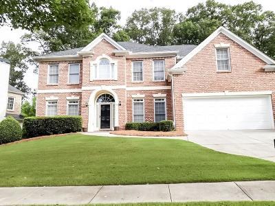 Atlanta Single Family Home For Sale: 910 Tanner Way